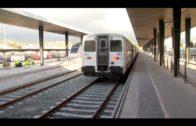 Adif estima que el tráfico ferroviario tardará tres meses en recuperar la normalidad