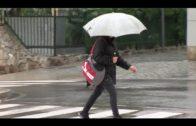 Aemet mantiene avisos por lluvia, viento y fenómenos costeros en el Estrecho