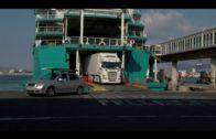 Condenado un vecino de Algeciras por transportar inmigrantes desde el puerto de Ceuta