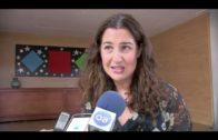 Conesa inaugura el taller de memoria en el Centro de Día de Mayores de San José Artesano