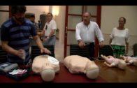 «Día Europeo de Concienciación ante el Paro Cardíaco»