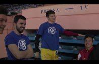 Domingo Luis estará con España en los Juegos de la Juventud de Argentina