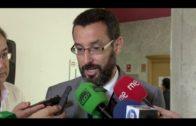 El alcalde de La Línea lamenta la falta de respuesta al plan estratégico para el municipio