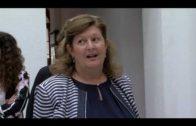 El alcalde recibe a la directora general de Interior de la Comisión Europea