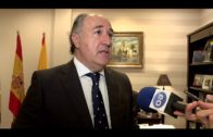 El alcalde valora las mejoras en materia judicial