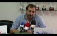 El Algeciras CF se felicita por los buenos resultados