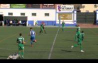 El Algeciras CF vence 2-3 en Guadalcacín