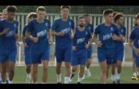 El Algeciras homenajeará a Maíquez el domingo a las 18:00 ante el Cabecense
