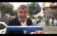 El Ayuntamiento de Algeciras continúa con el cambio de contenedores en distintos puntos de la ciudad