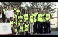 El Club Atletismo Bahía de Algeciras se presentará mañana con todas sus categorías