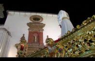 El Cristo de Medinaceli protagoniza una salida procesional extraordinaria