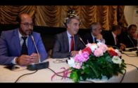 El desarrollo en África, tema central del 36 Congreso de Periodistas del Estrecho