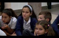 El narrador de historias Filiberto Chamorro clausura los actos de la Semana de las Bibliotecas