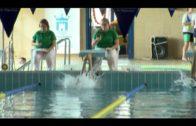 El pabellón cubierto acogerá las jornadas de promoción de deportes acuáticos