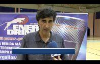 Enerdrink UDEA busca en San Fernando continuar con su racha triunfal