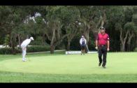 Hoy se decide el Master Andalucía de Golf