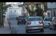 Izquierda Unida denuncia la falta de respuesta del alcalde a los vecinos de la carretera del Cobre