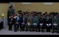 La Guardia Civil celebra mañana a partir de las 12.00h los actos en honor a su patrona