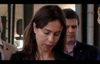 """Landaluce rechaza que traigan los trenes """"que han salido rana"""""""