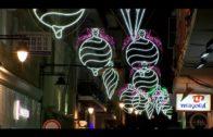 Las luces de Navidad recuerdan el 250 aniversario de la reconstrucción de la Capilla de Europa