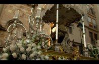 Nuestra Señora del Rosario de Europa sale esta tarde en procesión a partir de las siete