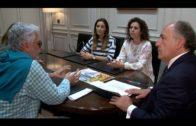 Presentan en Algeciras el programa de la XXXV Reunión Científica de Otoño de la Sociedad