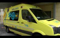 Principio de acuerdo en el sector de las ambulancias en la provincia