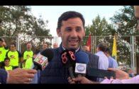Rodríguez Ros preside el acto de presentación del Club Atletismo Bahía de Algeciras