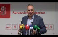 Ruiz Boix asegura que el PSOE también rechaza los 'trenes rana'