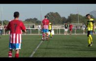 Segunda victoria para el filial del Algeciras CF