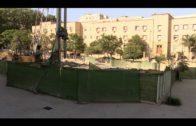 Urbanismo aprueba la expropiación del solar de las piletas de salazón, en la calle San Nicolás