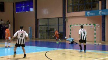 Apadis y Punta Europa en nacional de Fútbol Sala