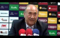Ayer rueda de prensa, hoy Asamblea del Algeciras CF