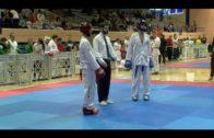 Celebrado en Algeciras el Open España de Taekwon-Do ITF