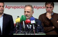 De la Encina confía en que en breve se firmen unos acuerdos sobre Gibraltar