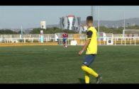 Dos derrotas, dos empates y una victoria para la base del Algeciras CF
