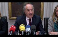 El alcalde de Algeciras defiende los presupuestos municipales comprometidos con la ciudadanía