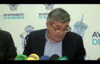 """El alcalde de Algeciras defiende los presupuestos municipales comprometidos con la ciudadanía"""""""