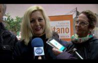 El alcalde felicita a la comunidad gitana en el Día de los Gitanos Andaluces