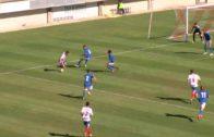 El Algeciras supera al todopoderoso Córdoba B y se coloca a un punto del liderato