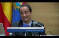 El catedrático Darío Bernal Casasola abre los XXIII Cursos de Otoño de la UCA en Algeciras