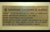 El Ciudad de Algeciras cumple 30 años