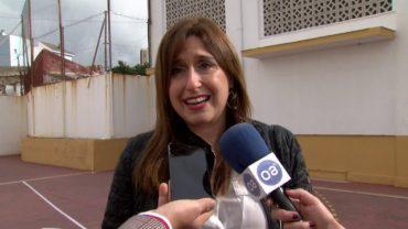 El colegio San José – Virgen de la Palma conmemora el Día  de las Víctimas de Accidentes de Tráfico
