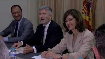 """El Consejo de Ministros aprueba un plan integral """"ambicioso"""" para el Campo de Gibraltar"""
