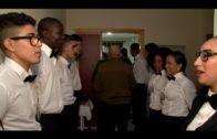 El Gobierno local valora el trabajo de la escuela de hostelería de la Fundación Prolibertas