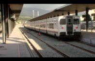 El PP de Algeciras pide mejores trenes en la Diputación mientras el PSOE vota en contra