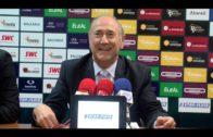 El Presidente del Algeciras informa sobre iniciativas y cambios