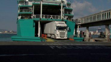El puerto de Algeciras roza hasta octubre los 90 millones de toneladas y 4 millones de Teus