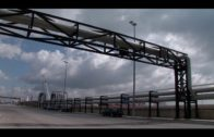 El Puerto de Algeciras solicita colaboración europea para solucionar su aislamiento ferroviario