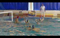 Emalgesa Waterpolo Algeciras juega mañana ante DKV Jerez